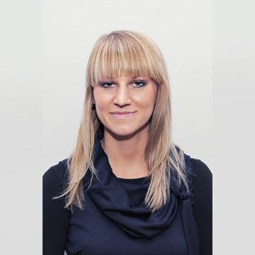 tłumacz Justyna Gajowik