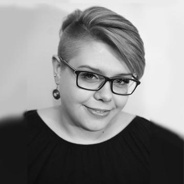 Tłumacz Anna Gibińska-Gajowik