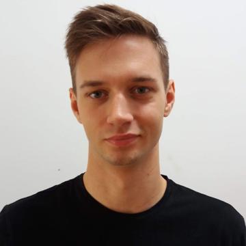 tłumacz Kamil Tymura