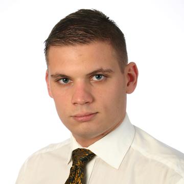 Tłumacz Marcin Urbański
